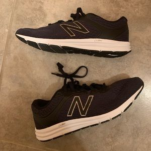NewBalance 635 tennis shoes